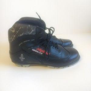 Alpine Cross Country Ski Boots